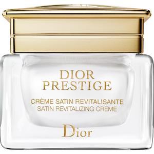 DIOR - Außergewöhnliche Anti-Aging Pflege für sensible Haut - Prestige Satin Revitalizing Crème
