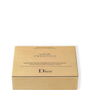 DIOR - Außergewöhnliche Regeneration & Perfektion - Prestige Satin Revitalizing Tuchmaske