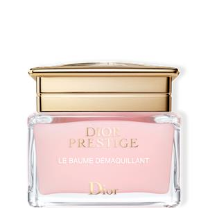 DIOR - Exceptional anti-ageing care for sensitive skin - Prestige Cleansing Balm