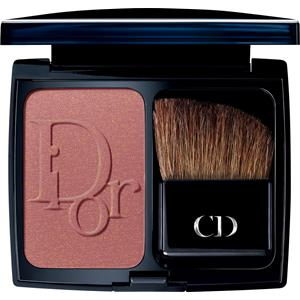 DIOR - Christmas Look 2015 State of Gold - Diorblush