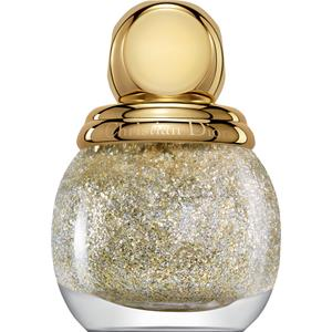 DIOR - Christmas Look 2015 State of Gold - Diorific Vernis