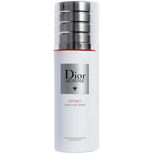 DIOR - Dior Homme - Dior Homme Sport Very Cool Spray