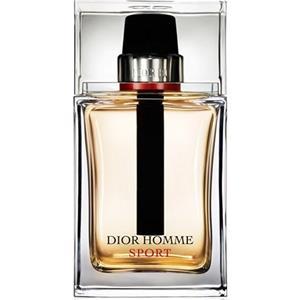DIOR - Dior Homme - Homme Sport Eau de Toilette Spray