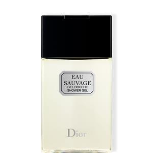 DIOR - Eau Sauvage - Shower Gel