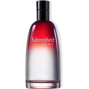 Herrendüfte Fahrenheit Cologne Spray 125 ml