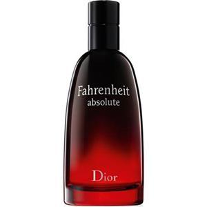 DIOR - Fahrenheit - Eau de Toilette Spray Absolute Intense