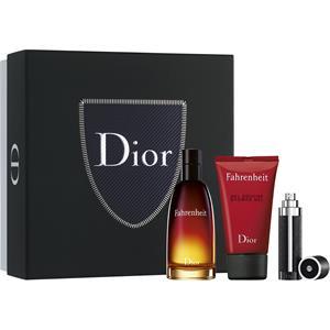 DIOR - Fahrenheit - Jewel Box