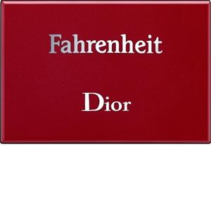DIOR - Fahrenheit - Seife