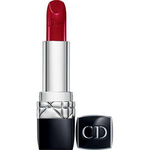 DIOR - Fall 2014 - Rouge Dior
