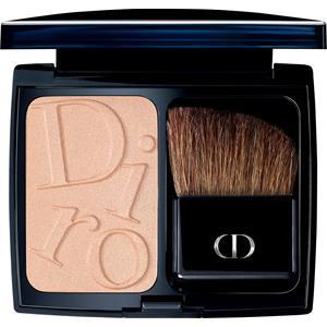 DIOR - Fall Look 2015 Cosmopolite - Diorskin Nude Cosmopolite