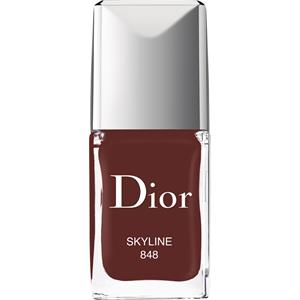 DIOR Look Fall Look 2016 Skyline Rouge Dior Ver...