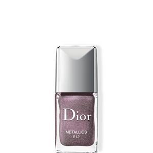 DIOR - Fall Look 2017 Metallics - Rouge Dior Vernis
