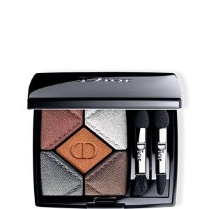 DIOR - Fall Look 2018 Dior en Diable - 5 Couleurs