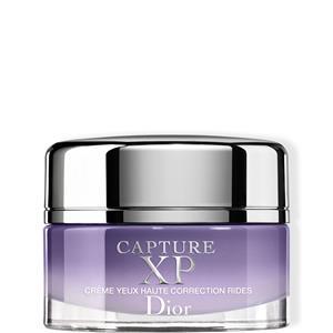 DIOR - Faltenkorrektur - Capture XP Ultimate Deep Wrinkle Eye Crème