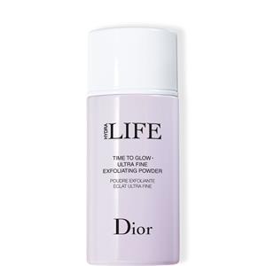 DIOR - Cleansing, toning and masks - DIOR HYDRA LIFE Exfoliating Powder