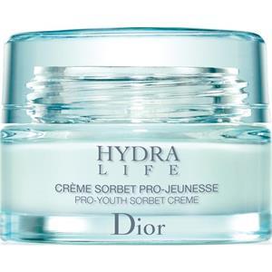 DIOR - Feuchtigkeit und Schutz - Hydra Life Crème-Sorbet (normale bis Mischhaut)