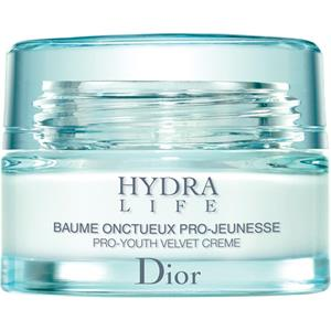 DIOR - Feuchtigkeit und Schutz - Hydra Life Crème Velvet (trockene Haut)