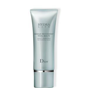 DIOR - Feuchtigkeitspflege - Hydra Life Masque Intensif Ultra Hydratant