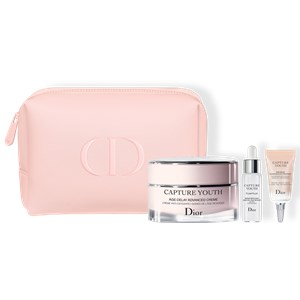 DIOR - Hydration and protection - Capture Youth Set