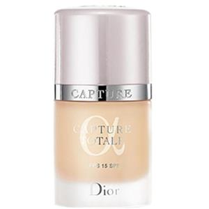 DIOR - Foundation - Capture Totale Foundation