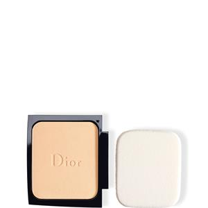 DIOR - Foundation - Diorskin Forever Compact SPF 25 Refill