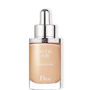 DIOR Gesicht Foundation Diorskin Nude Air Serum Foundation Nr. 030 Medium Beige