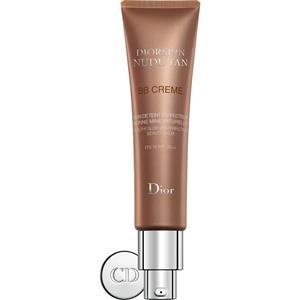 DIOR - Foundation - Diorskin Nude Tan BB Creme