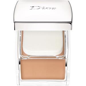 DIOR - Grundierung - Diorskin Nude kompaktes Creme-Gel Make-up SPF 20 Nachfüllung