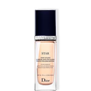 DIOR Gesicht Foundation Diorskin Star Nr. 040 Honey Beige