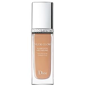 DIOR - Foundation - Glow Summer Fluid