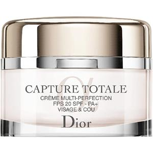 DIOR - Globale Anti-Aging Pflege - Capture Totale Crème Multi-Perfection LSF 20