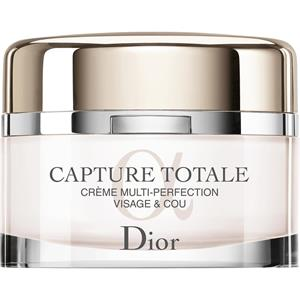 DIOR - Globale Anti-Aging Pflege - Capture Totale Crème Multi-Perfection Refill
