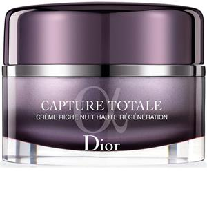 DIOR - Globale Anti-Aging Pflege - Capture Totale Intensive Night Rich Cream