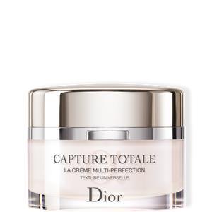 DIOR - Umfassende Anti-Aging Pflege - Capture Totale La Crème Multi-Perfection Texture Universelle