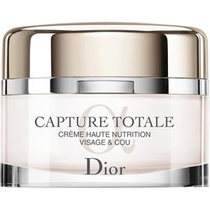 DIOR - Globale Anti-Aging Pflege - Capture Totale Nuturing Rich Crème Refill