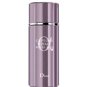 DIOR - Globale Anti-Aging Pflege - Capture Totale Peeling Doux Nuit