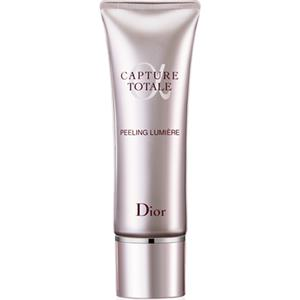 DIOR - Globale Anti-Aging Pflege - Capture Totale Peeling Lumière Multi Perfection