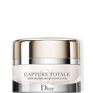 DIOR - Globale Anti-Aging Pflege - Capture Totale Soin Regard Multi-Perfection Yeux
