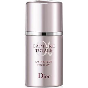 DIOR - Globale Anti-Aging Pflege - Capture Totale UV Protect Multi Perfection