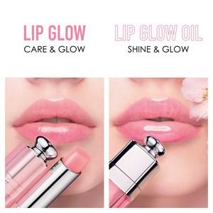 DIOR - Lippenstifte - Dior Addict Lip Glow