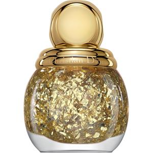 DIOR - Golden Shock - Diorific Golden Shock Top Coat