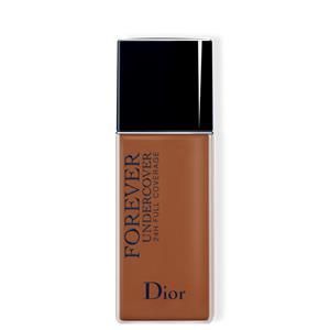 DIOR - Foundation - Diorskin Forever Undercover