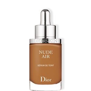 DIOR - Podklad - Diorskin Nude Air Serum Foundation