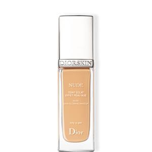 DIOR - Foundation - Diorskin Nude Fluid