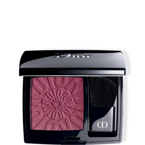 DIOR - Fall Look 2019 - Rouge Blush