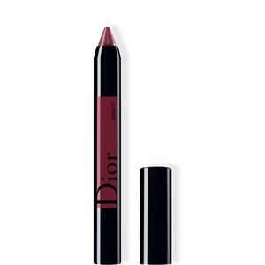 DIOR - Fall Look 2019 - Rouge Graphits
