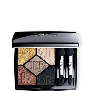 DIOR - Holiday Look 2019 - Happy 2020 5 Couleurs