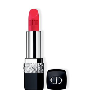 DIOR - Rouge à lèvres - Happy 2020 Rouge Dior