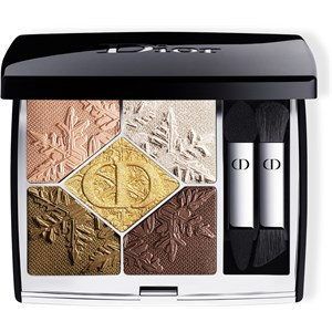 DIOR - Holiday Look 2020 - Golden Nights Collection 5 Couleurs Couture
