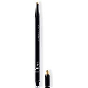 DIOR - Holiday Look 2020 - Golden Nights Collection Diorshow 24H Stylo